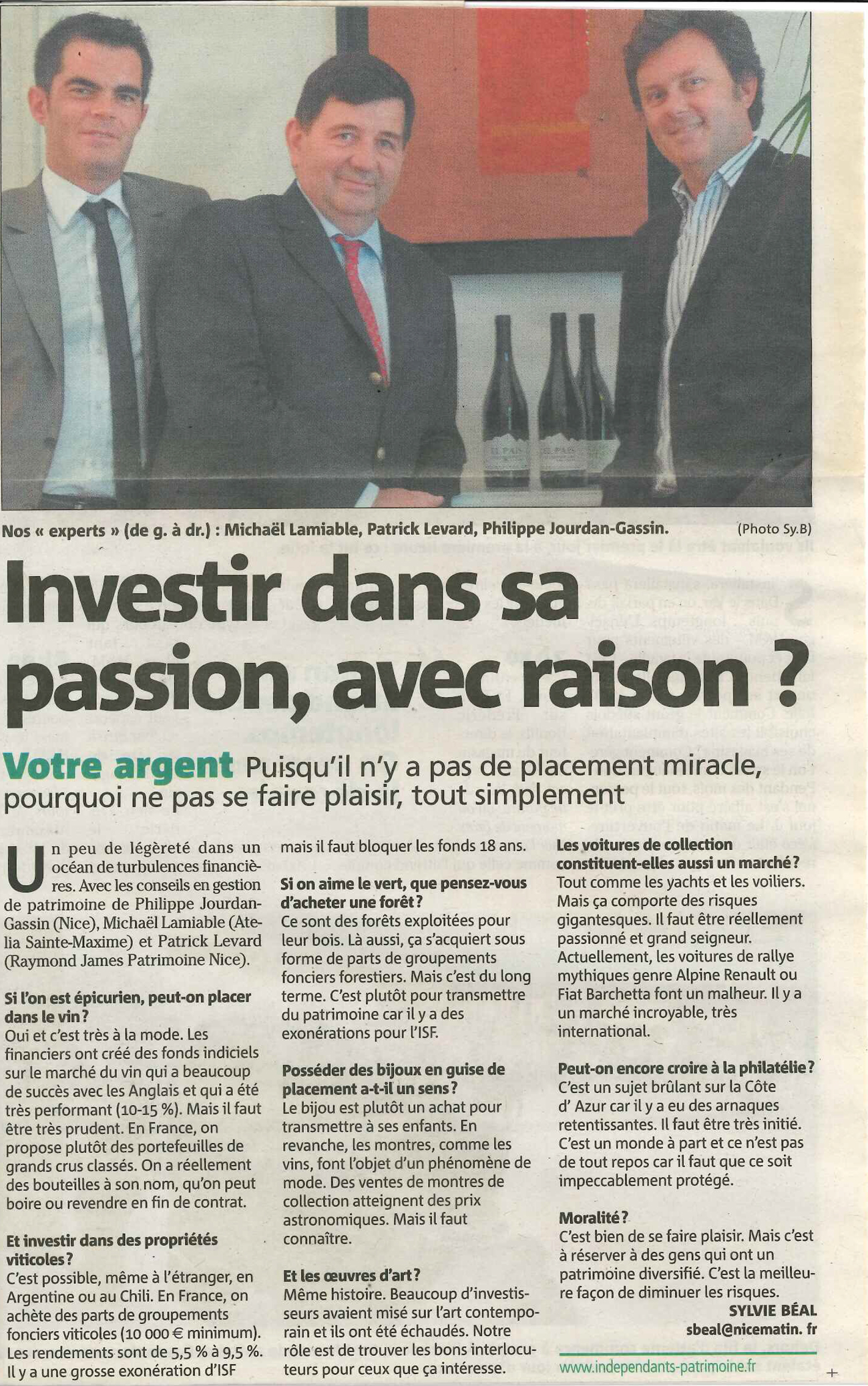 Article-Var-Matin-14-Novembre-2011